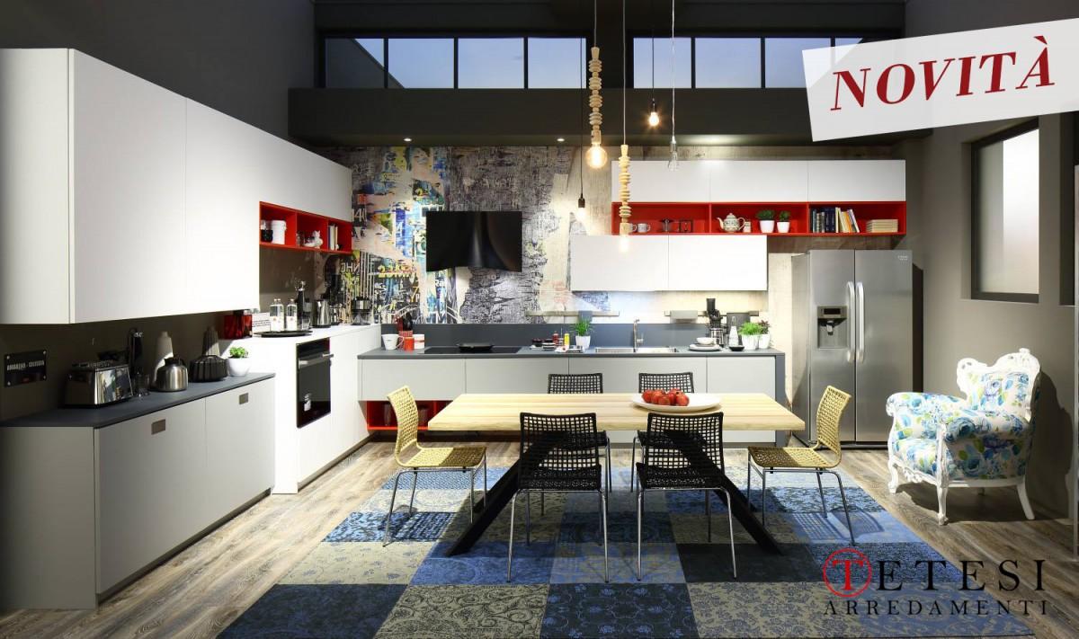 Tetesi arredamenti arredamento moderno classico e - Marche famose cucine ...