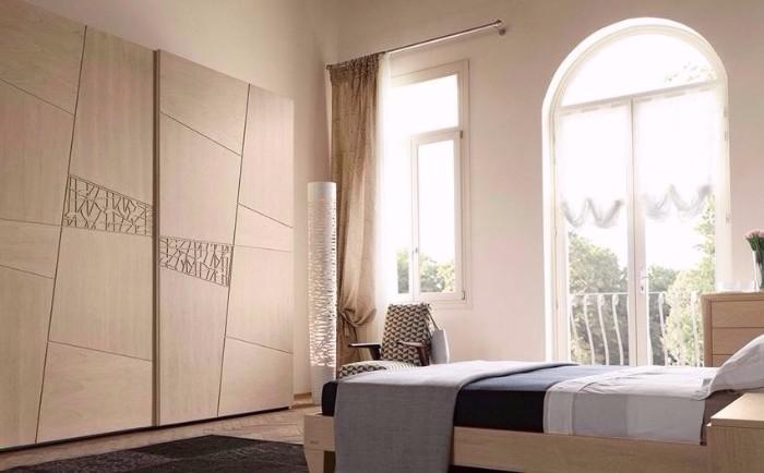 Tetesi arredamenti arredamento moderno classico e contemporaneo personalizzato e su misura - Camere da letto stile shabby ...