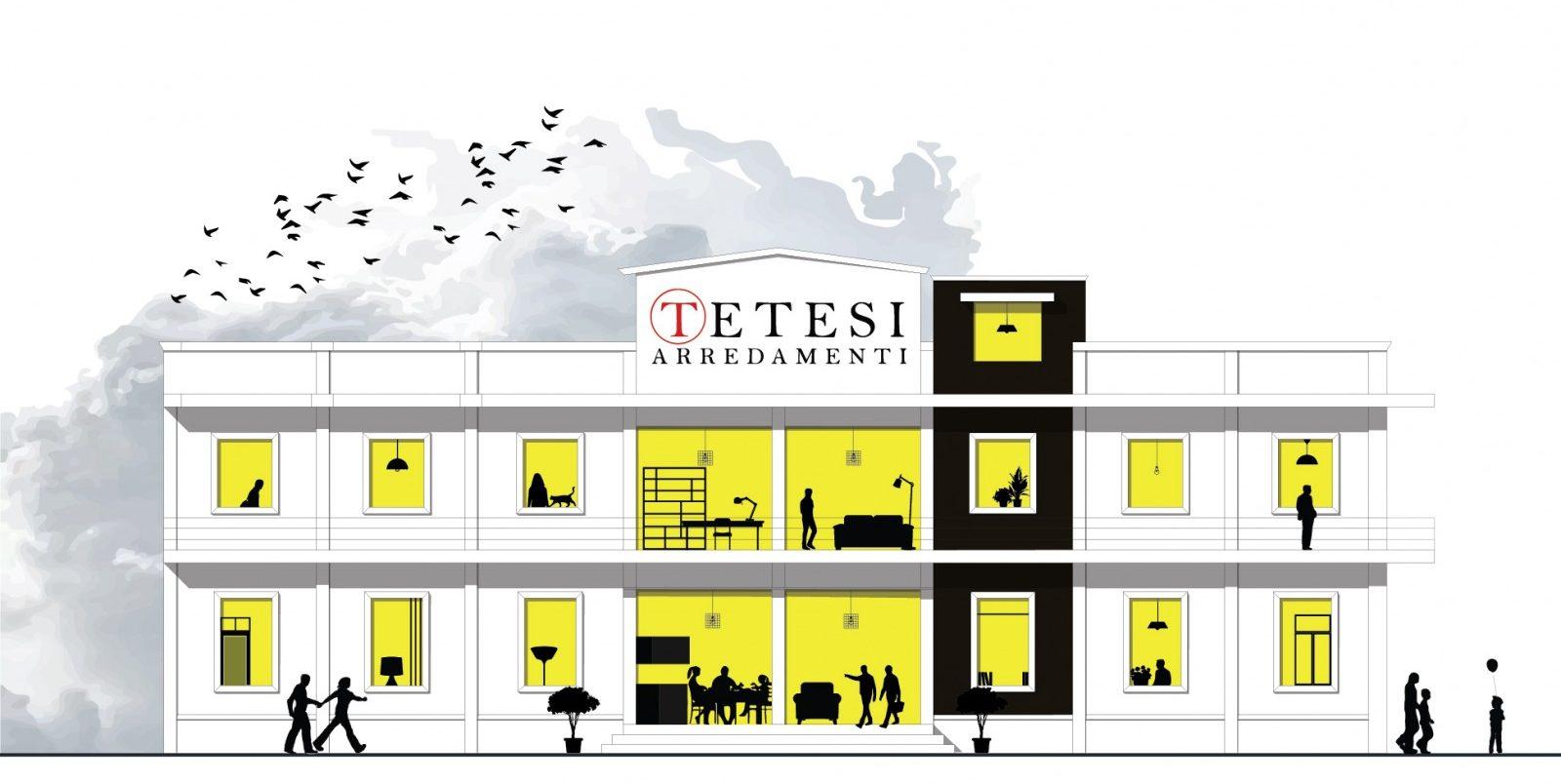 Negozi Arredamento Bari E Provincia tetesi arredamenti   arredamento moderno, classico e